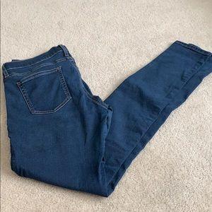 GAP Legging Jeans, tall